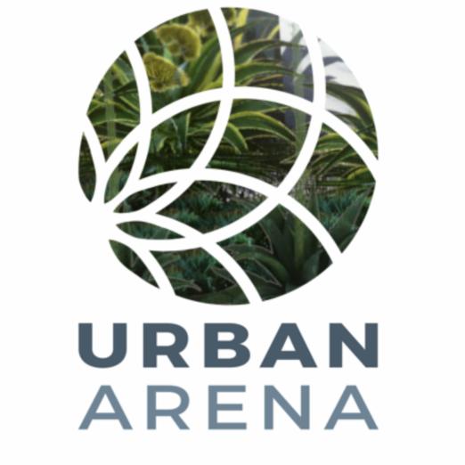 Urban Arena logo