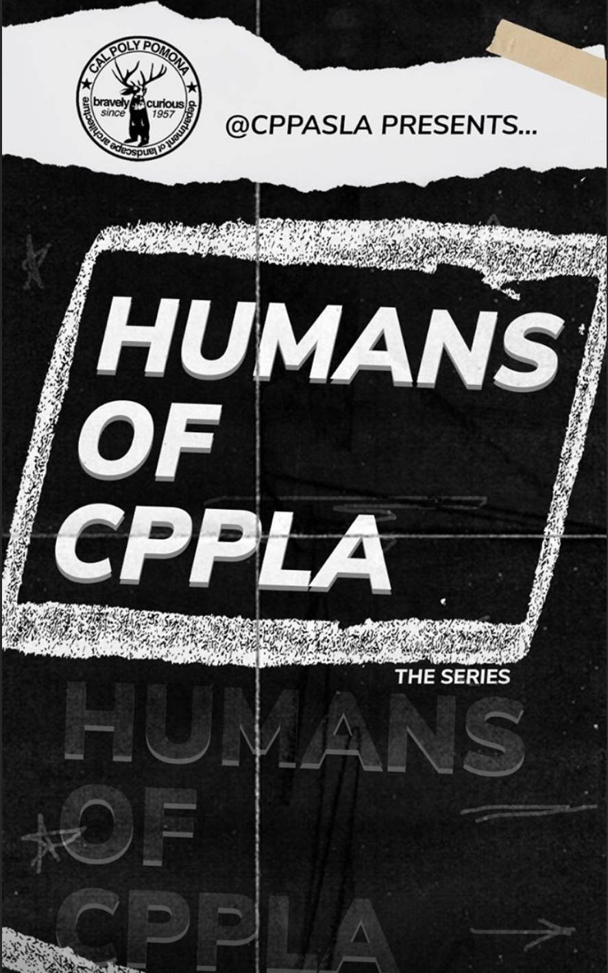 humans of cppla series by cpp asla instagram stories