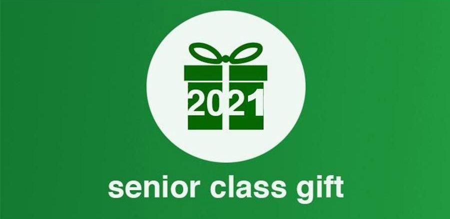 2021 class gift