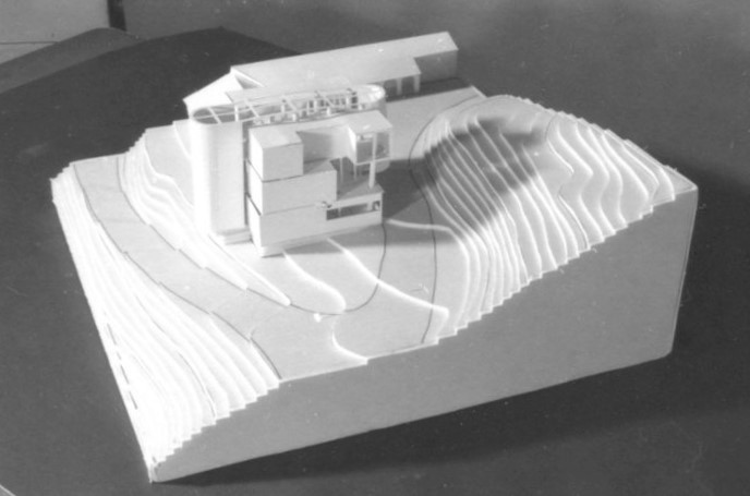 architecture model cpp special collections and archives
