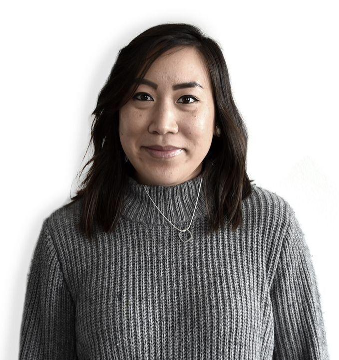Jennifer Wong MArch Class of 2011