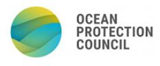 California Ocean Protection Council logo