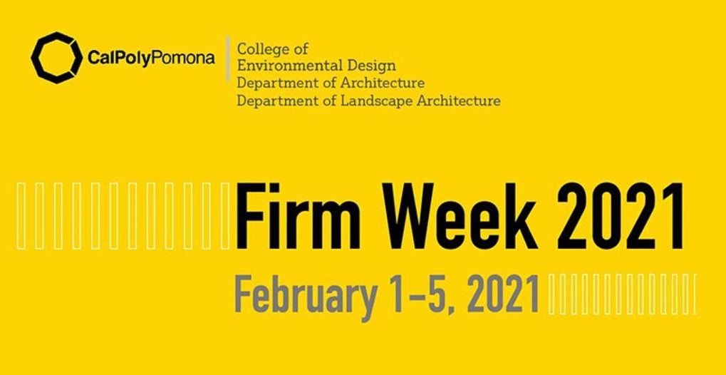 ARC LA Firm Week 2021