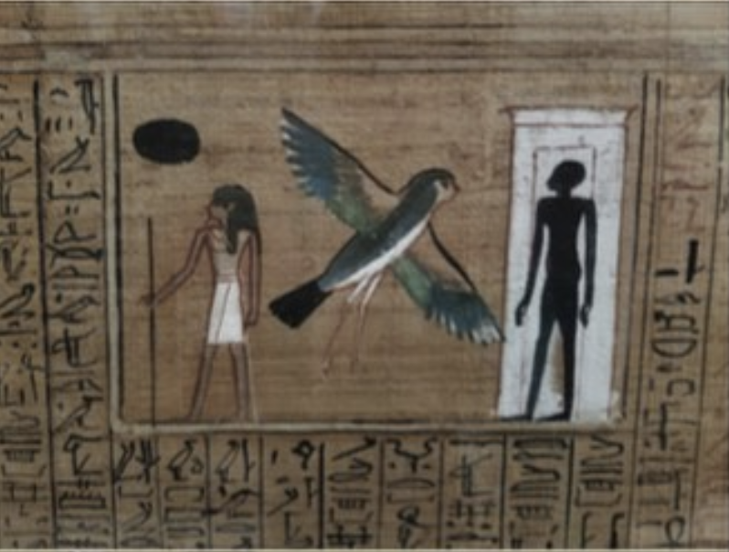 the art of of funerary papyri art history lecture series