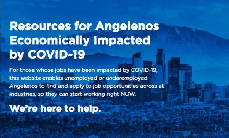 la jobs portal