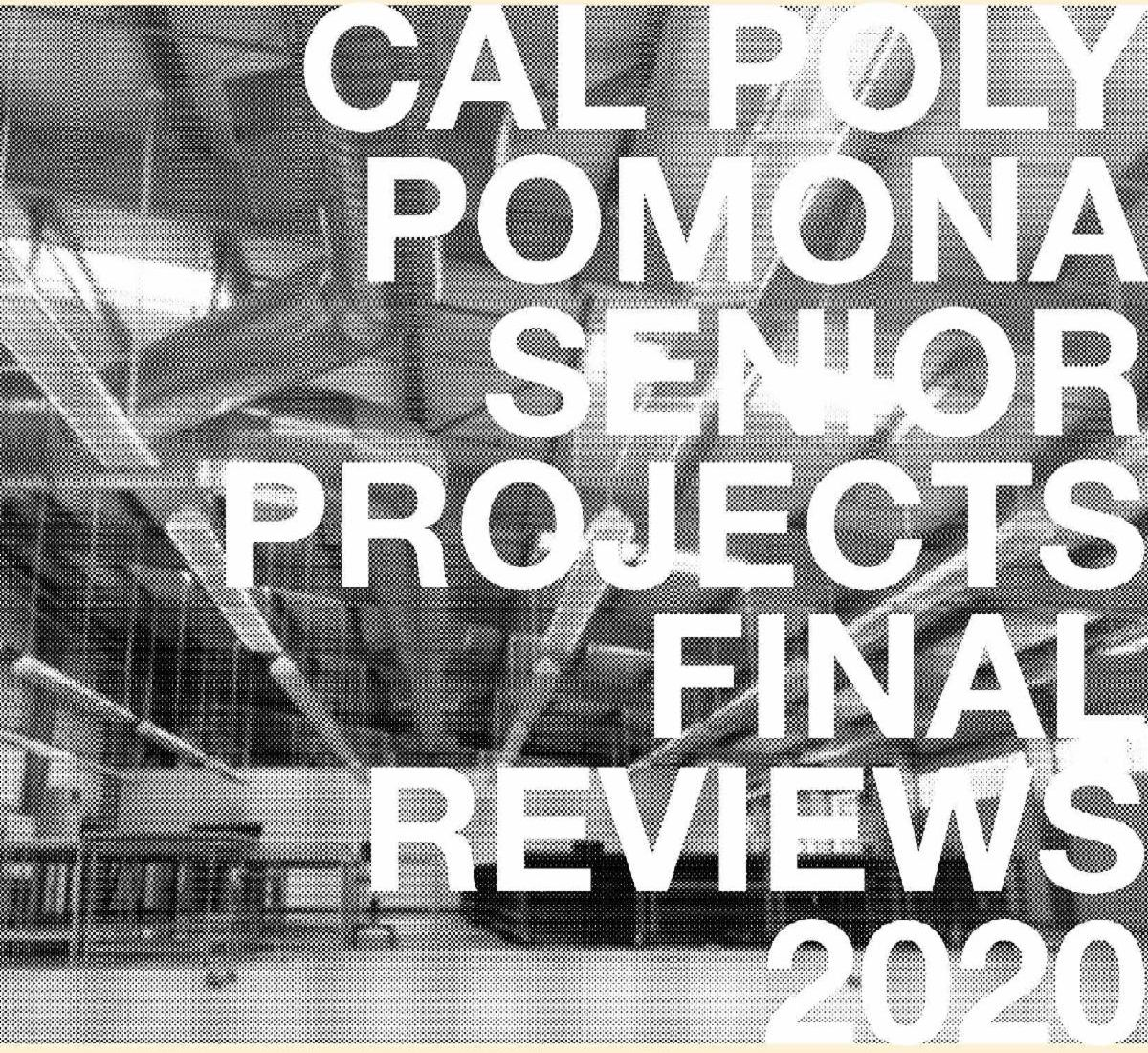 cpp arc 2020 senior project final reviews