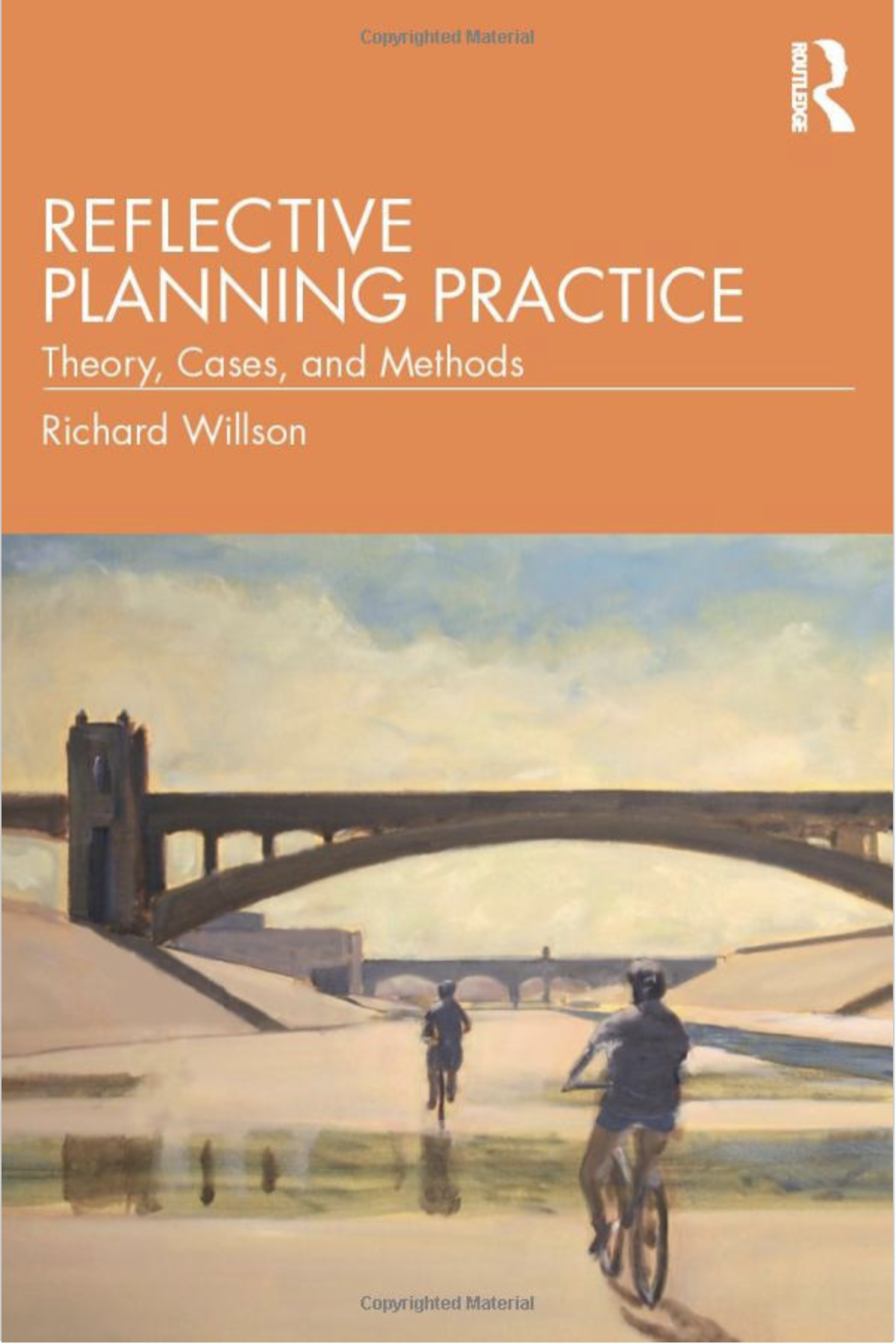 Reflective Planning Practice by Richard Willson