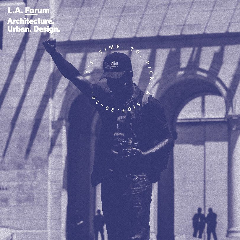 la forum interview with anthony acock
