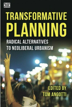 transformative planning book cover