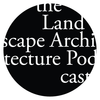 la architecture podcast logo