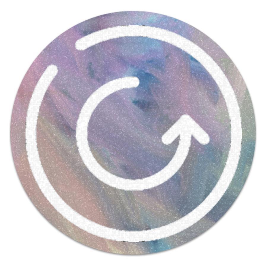 update icon pastel