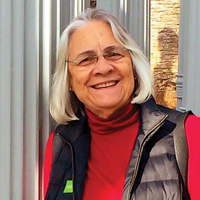 urp professor emerita ana maria whittaker