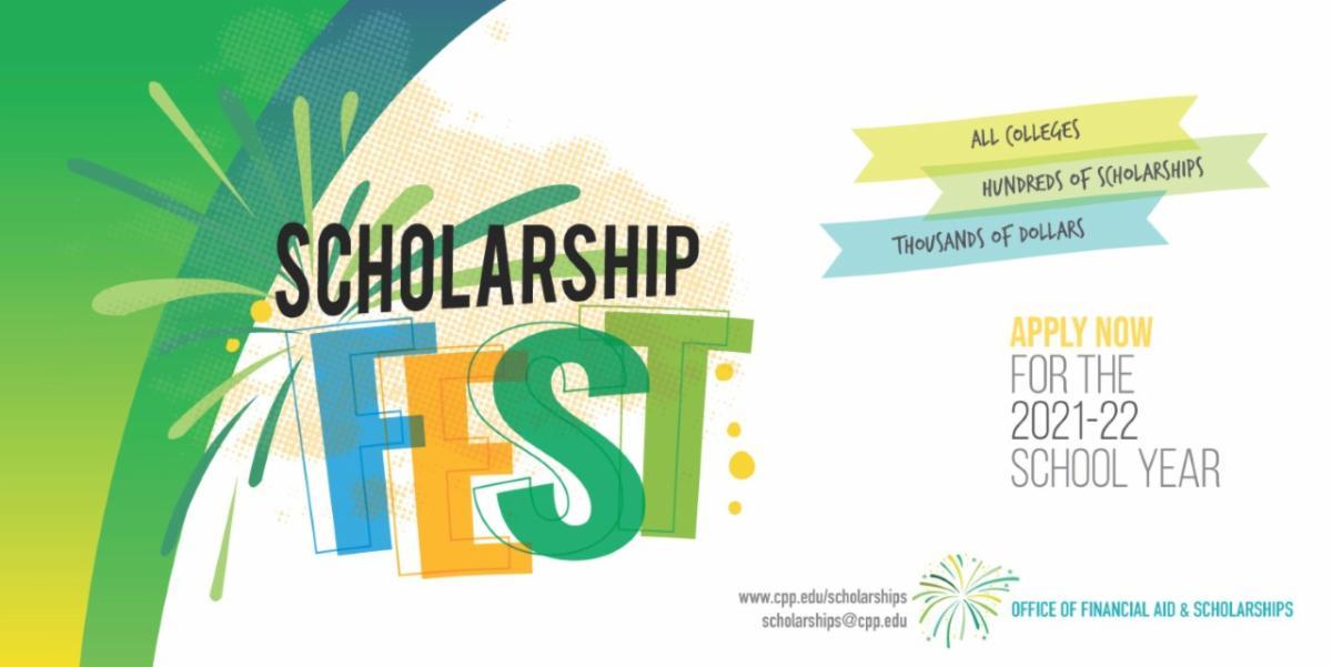 ScholarshipFest horiz flier with dates