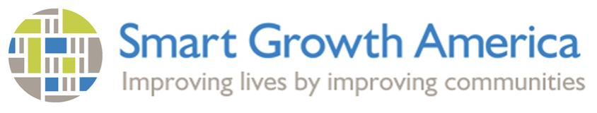 smart growth america logo