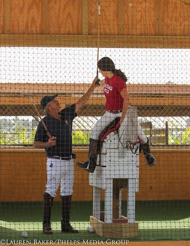 Learn to Play Polo or Improve Your Game at Palm City Polo Club