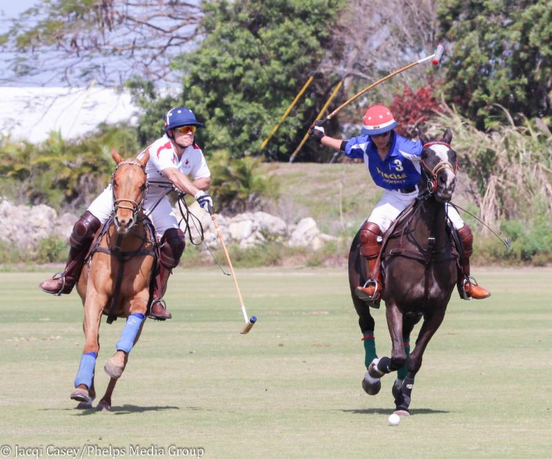 Spats/Pony Up and Kings Hill Advance to Finals at Palm City Polo Club