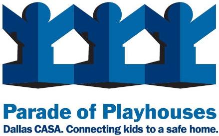 Parade of Playhouses Logo
