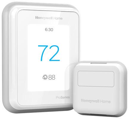 Honeywell T10 Pro Smart Thermostat