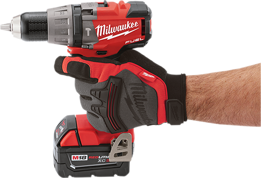 M12 FUEL 1/2in Drill/Driver Kit