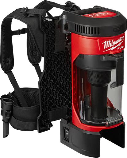 M18 FUEL 3-in-1 Backpack Vacuum