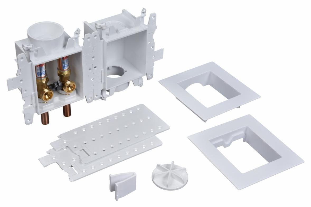 Moda Supply Box System