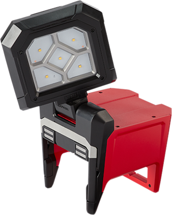 M18 ROVER Mounting Flood Light