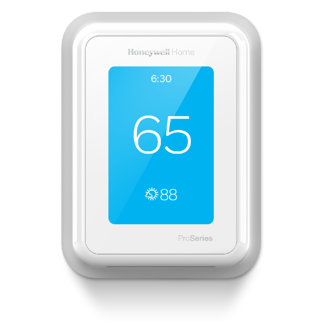 Honeywell Home Thermostat