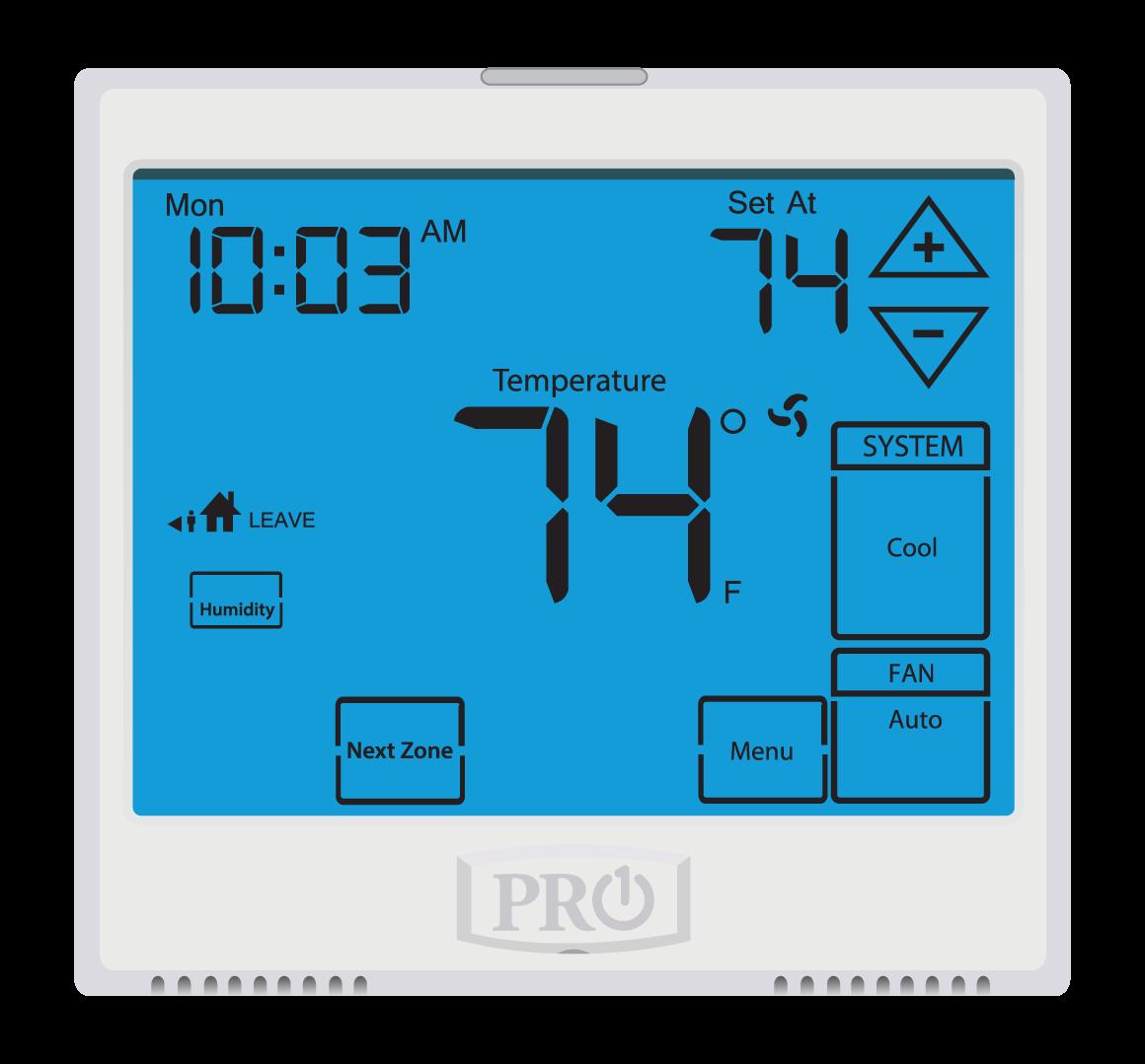 Pro1 Thermostat