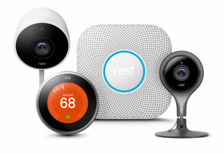 First Supply stocks the full lineup of Nest Thermostats and related accessories