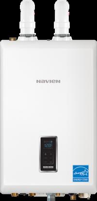Navien Combi-Boilers