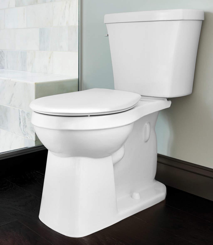 Gerber Avalanche Elite Toilet