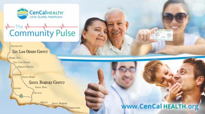 CenCal Health's October 31, 2017 Community-Based PULSE