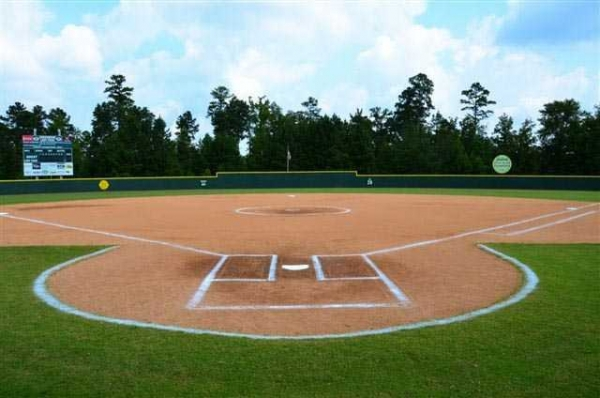 2017 Individual Softball Showcase with College Coaches