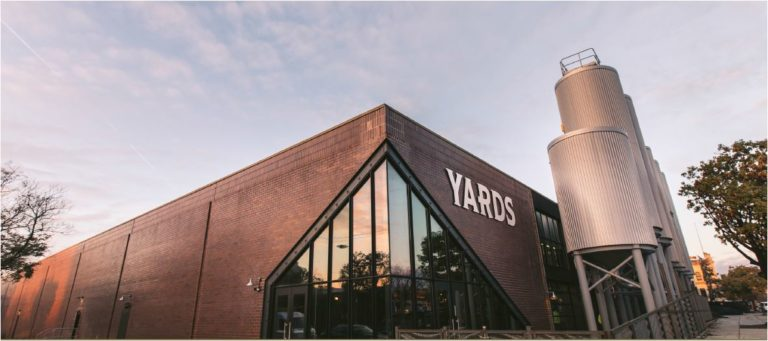 Photo of Yards Brewery