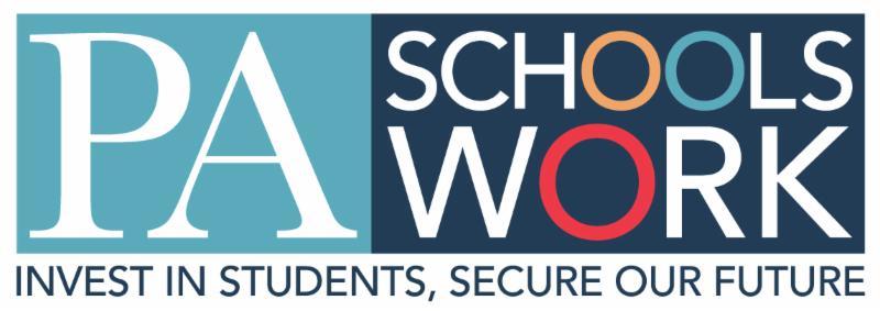 PA Schools Work logo