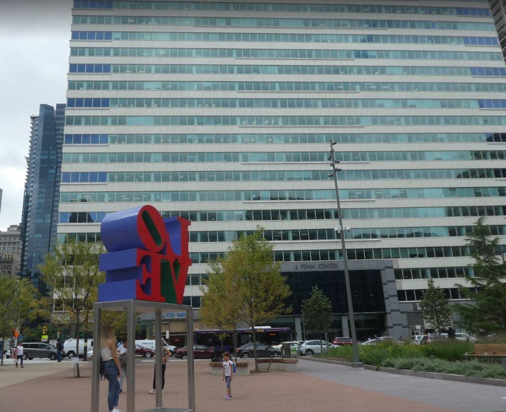 Two Penn Center