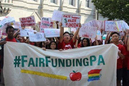 Fair Funding