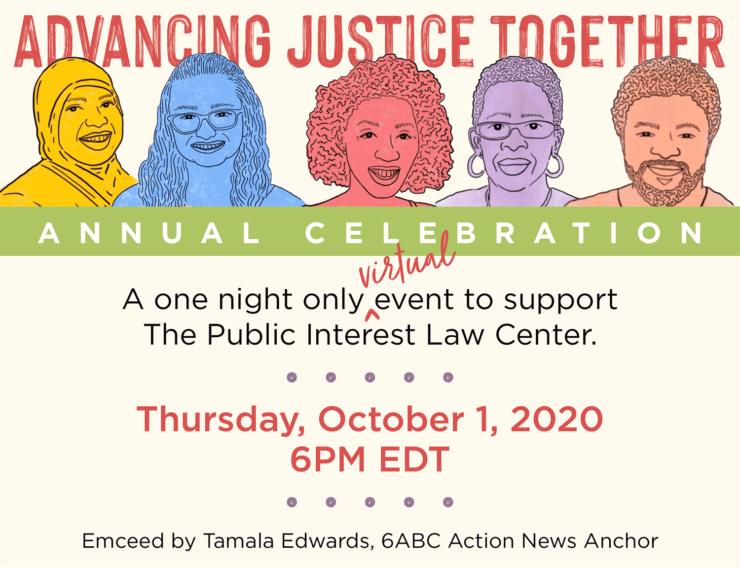 Our 2020 annual celebration