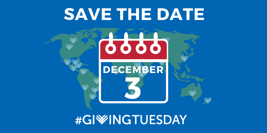 Save the Date_ December 3_ Giving Tuesday