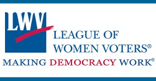 League of Women Voters_ Making Democracy Work