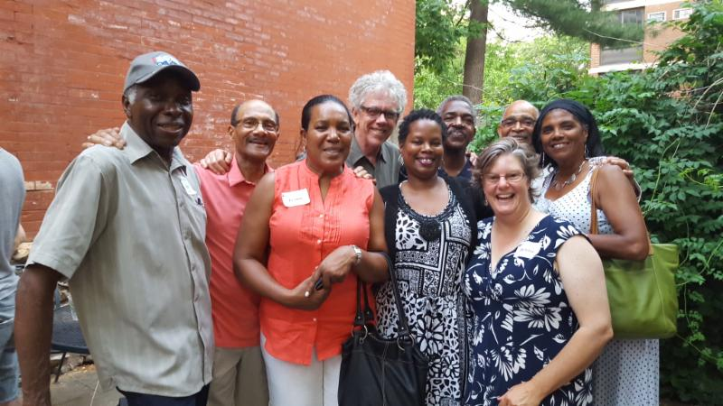 Eastwick Friends and Neighbors Coalition