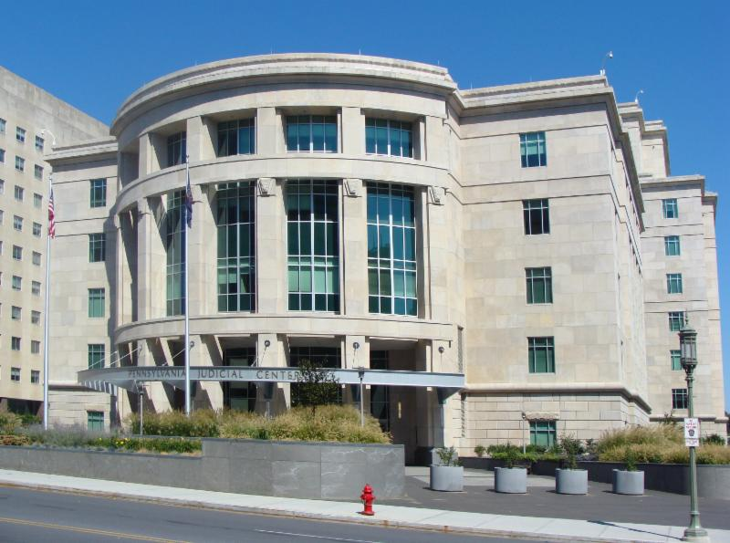 Pennsylvania Judicial Center