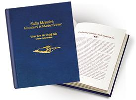 Salty Memoirs_ Adventures in Marine Science