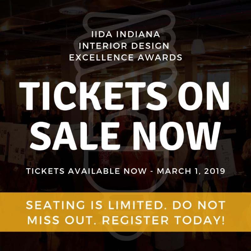 Tickets on sale now IDEA Awards