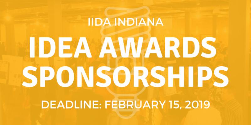 IDEA Awards Sponsorships