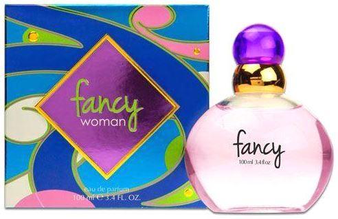 8bedaba84b4f FANCY FOR WOMEN 3.4OZ 100ML SANDORA COLLECTION. CASE 24.