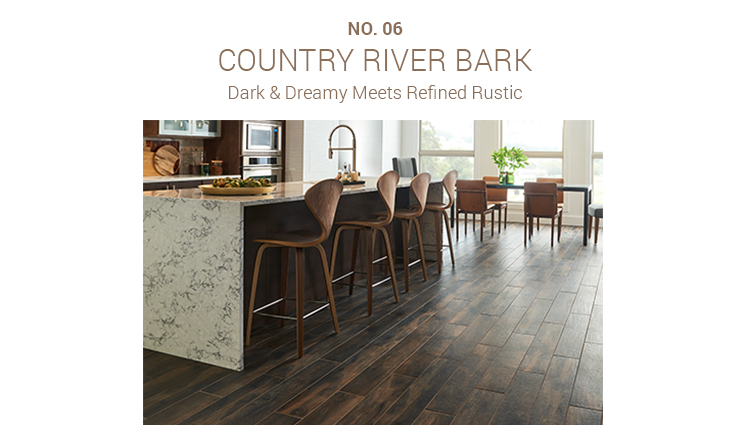 Country River Bark