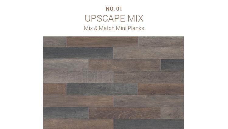 Upscape Mix