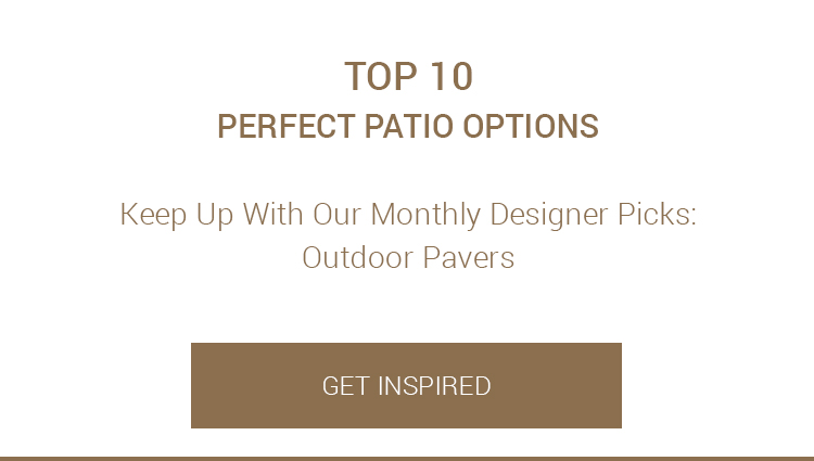 TOP 10: Perfect Patio Options