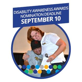 Disability Awareness Award